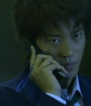 Detective Conan live action - Shinichi Kudo