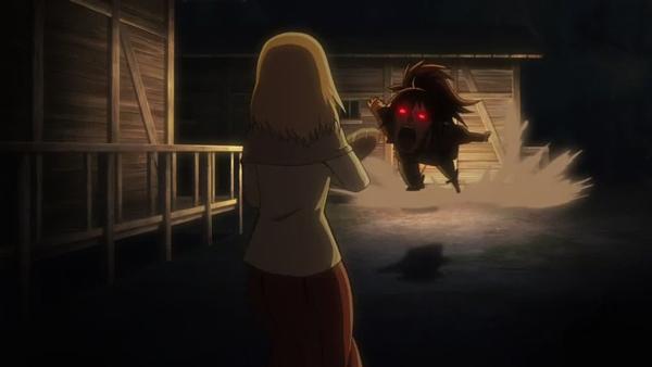 Attack on Titan Sasha Blouse