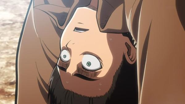 Attack on Titan Eren Yeager