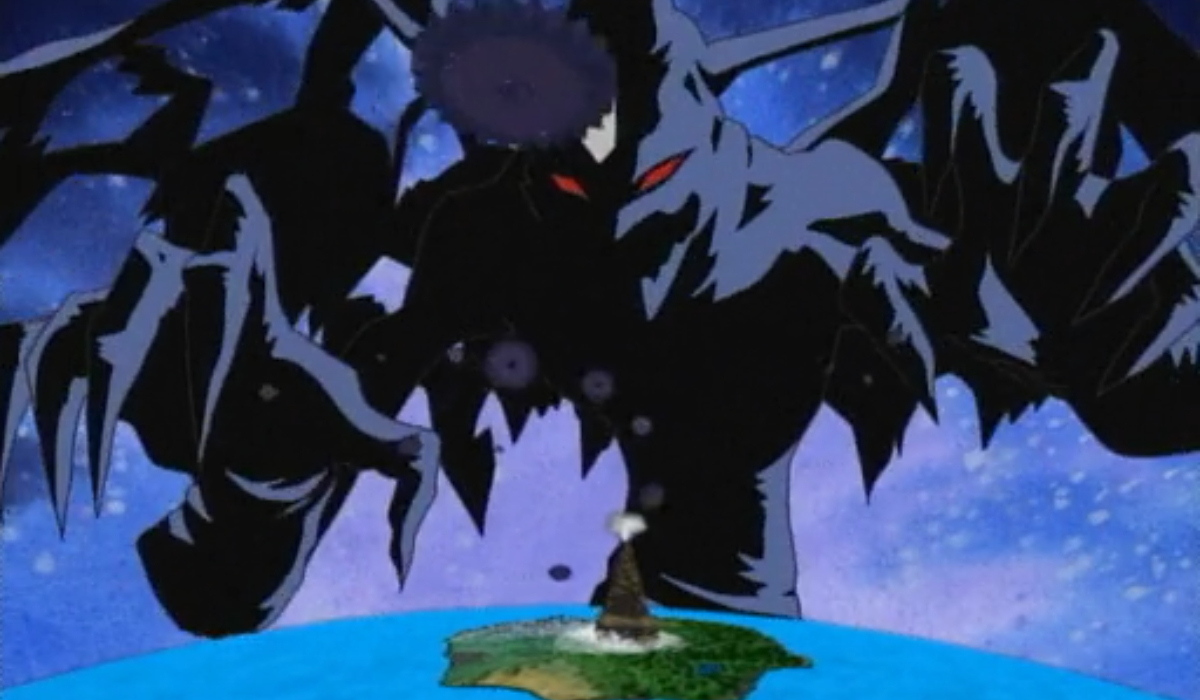 Digimon Digivices Devimon