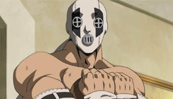 Akame ga Kill : Jaegers - Bols