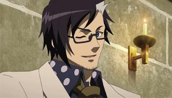 Akame ga Kill : Jaegers - Dr. Stylish