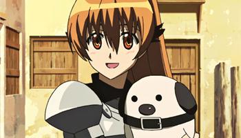 Akame ga Kill : Jaegers - Seryu