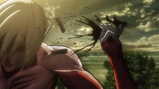 Attack on Titan - Female Titan 2
