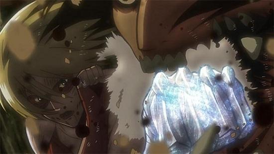 Attack on Titan - Female Titan 4