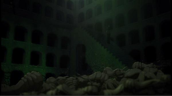 Fate Zero Matou
