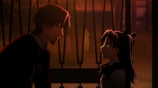 Fate Zero Toosaka