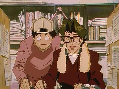 15 Funny Quotes Golden Boy Kintaro Animator
