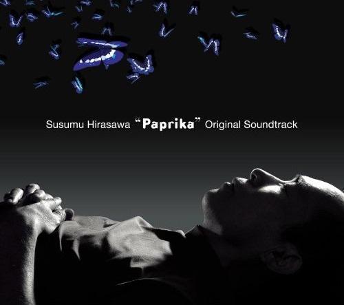 Paprika Soundtrack OST