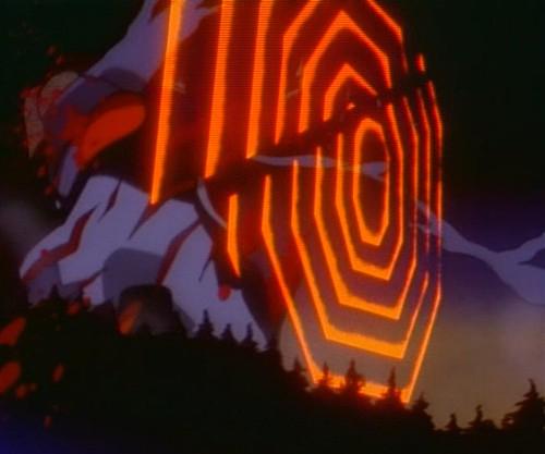 Neon Genesis Evangelion Zeruel