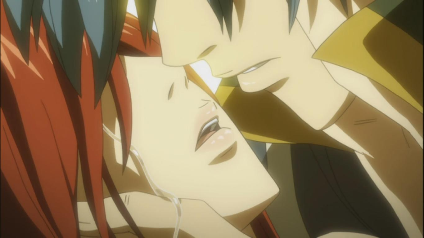 fairy tail erza scarlet and jellal fernandes