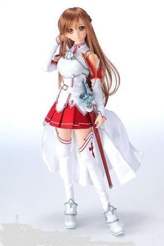 Dolfie Dream Limited Edition DD Asuna Yuuki Sword Art Online figure