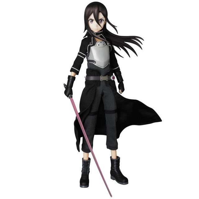 Real Action Heroes No. 700: Kirito