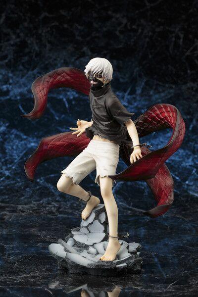 ARTFX J - Tokyo Ghoul: Ken Kaneki AWAKENED figure