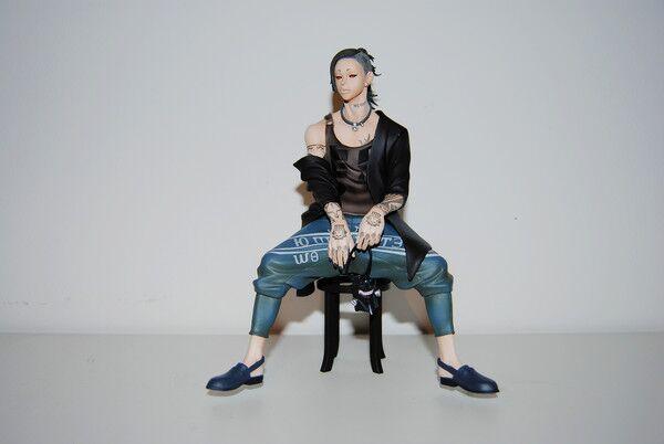 Tokyo Ghoul: Uta Complete Figure