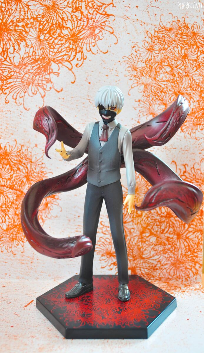 Tokyo Ghoul kakusei- Ken Kaneki Mask ver. Figure Banpresto