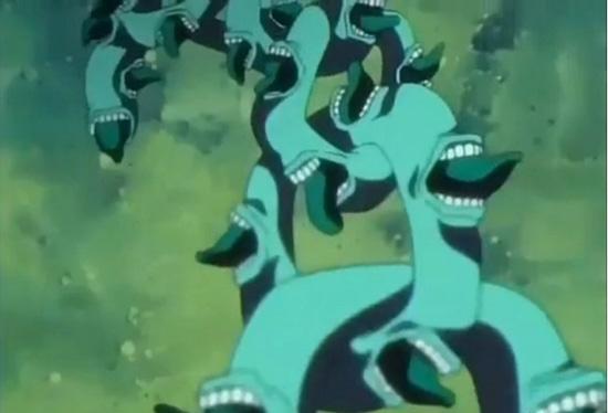 Bleach - Chain of Fate - Hollow Ichigo