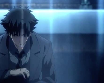 Fate/Zero, Kiritsugu Emiya