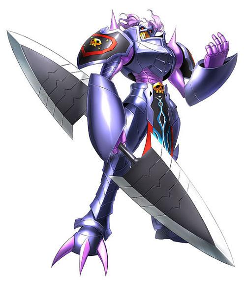 Digimon_Craniummon