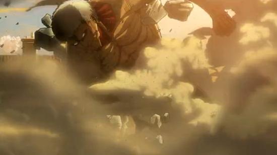 Attack on Titan (Shingeki no Kyojin) - Armored Titan