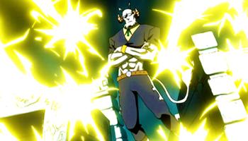 Fairy Tail - Human Subordination