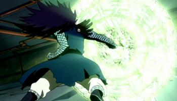 Fairy Tail - Iron Dragon Slayer Magic