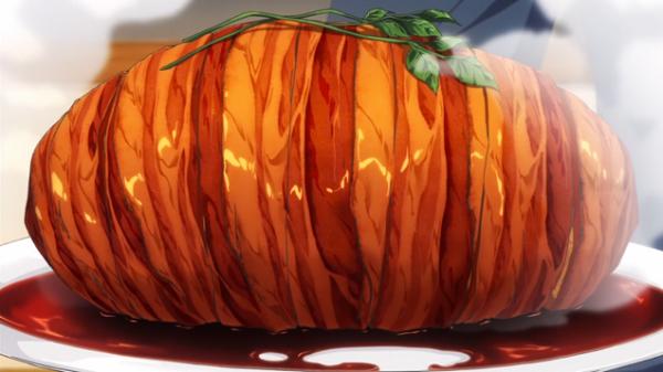 Best Food in Anime Shokugeki no Souma