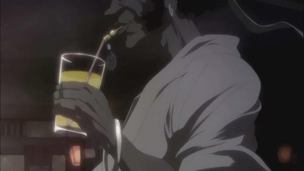 Best Food in Anime Afro Samurai