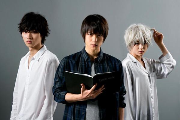 Death Note L Lawliet, Light Yagami