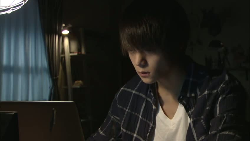 Death Note Light Yagami 2