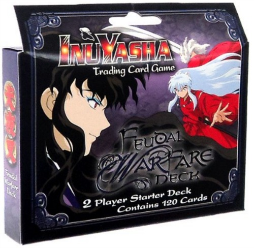 Inuyasha Trading Card Game
