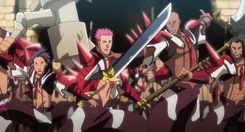 Blade and Soul, Pleasure Gang