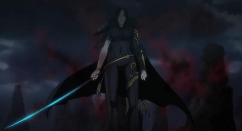 Blade and Soul, Jin Varel