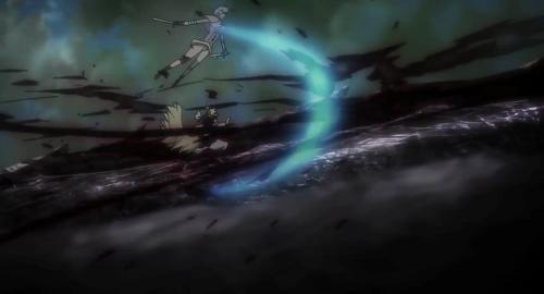 Blade and Soul, Yuu