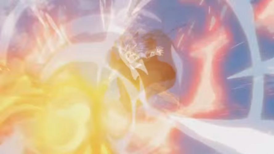 Magi Light Magic