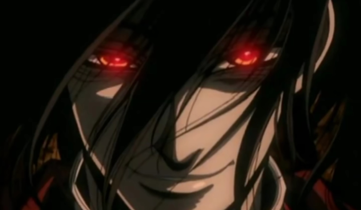 Hellsing Soundtrack Alucard