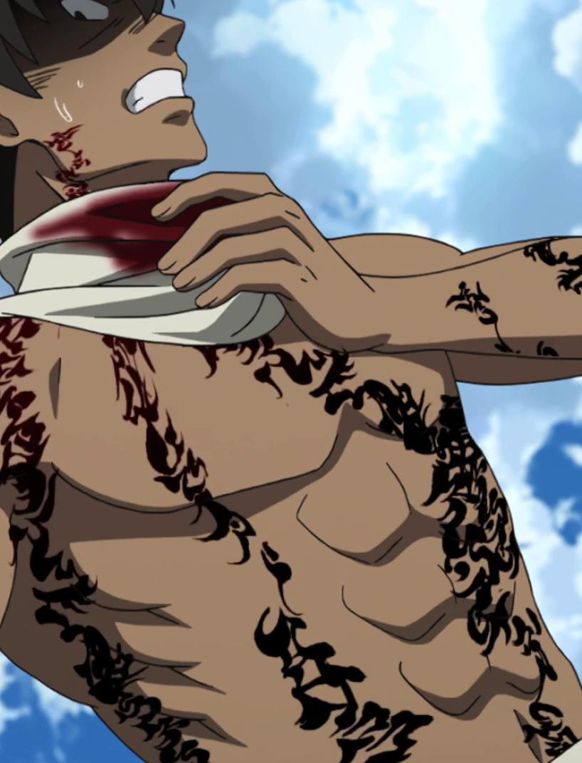 Akame ga Kill!: Opponent, Murasame's Poison
