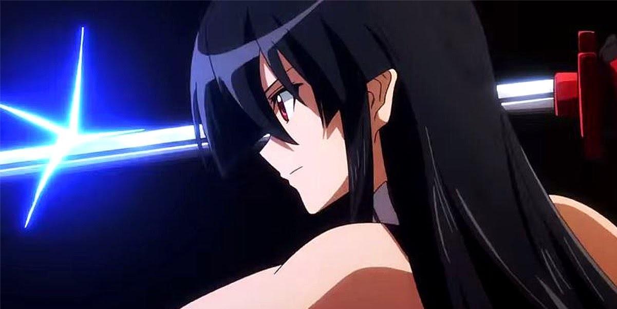 Akame ga Kill!: Akame, Murasame