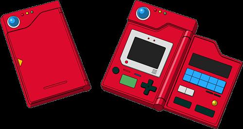 Pokemon_Original Pokedex