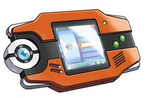 Pokemon_Omega Ruby, Alpha Sapphire Pokedex