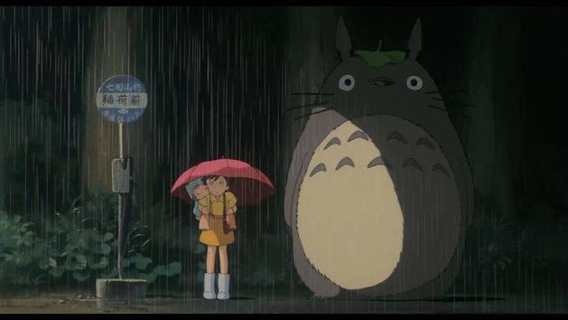 My Neighbor Totoro Mei Kusakabe, Satsuki Kusakabe
