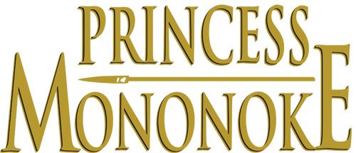 Princess Mononoke logo