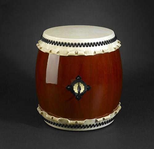 Princess Mononoke taiko drum