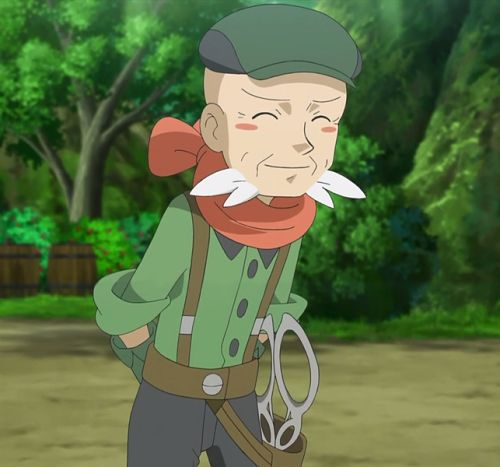 Pokemon XY_Fukuji