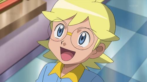 Pokemon XY_Citron