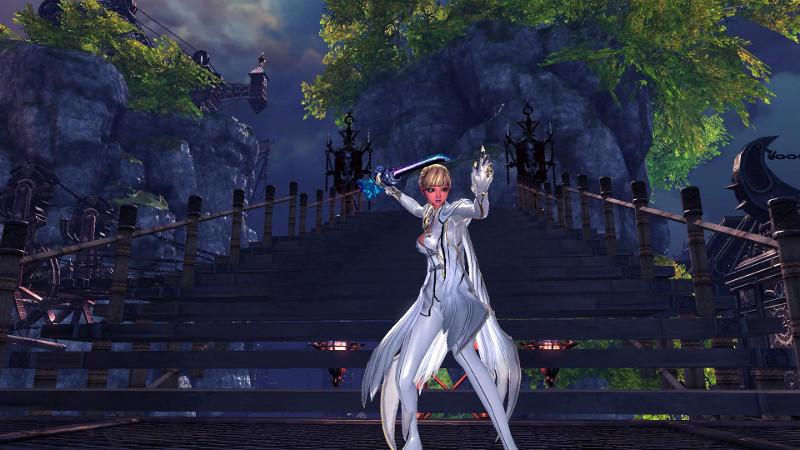 Blade & Soul - Blade Master