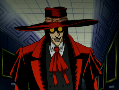 Hellsing: 15 Sarcastic Quotes From Alucard
