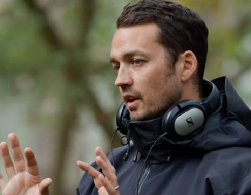 Ghost in the Shell Rupert Sanders