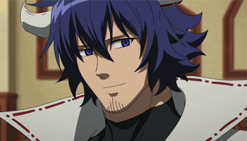 Akame ga Kill : Susanoo