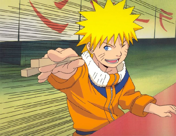 Ramen in Naruto and Naruto in Ramen - MyAnimeList net